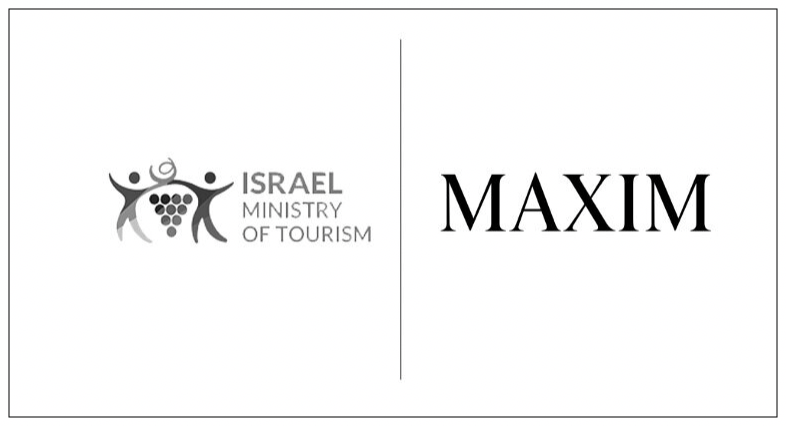MAXIM ISRAEL MINISTRY OF TOURISM