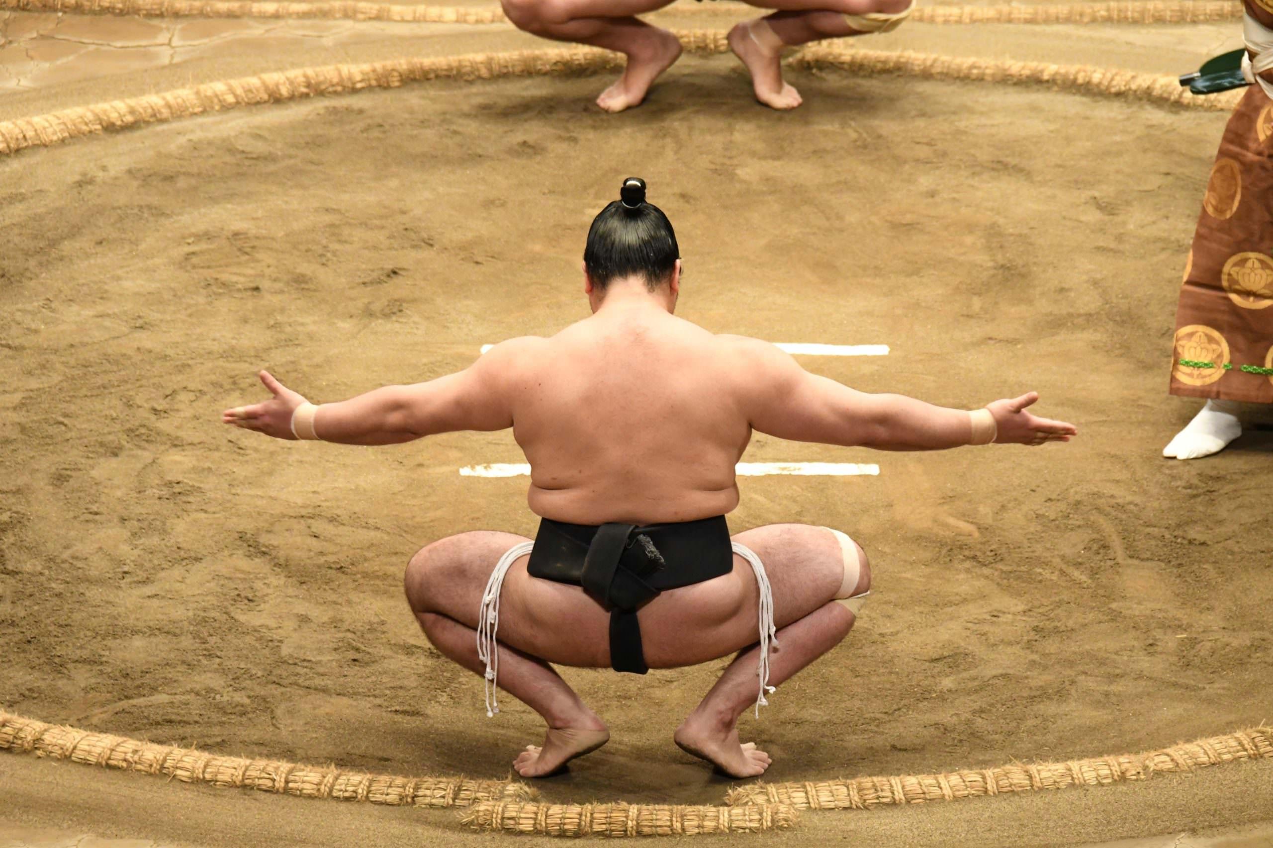 Sumo: Behind the Scenes