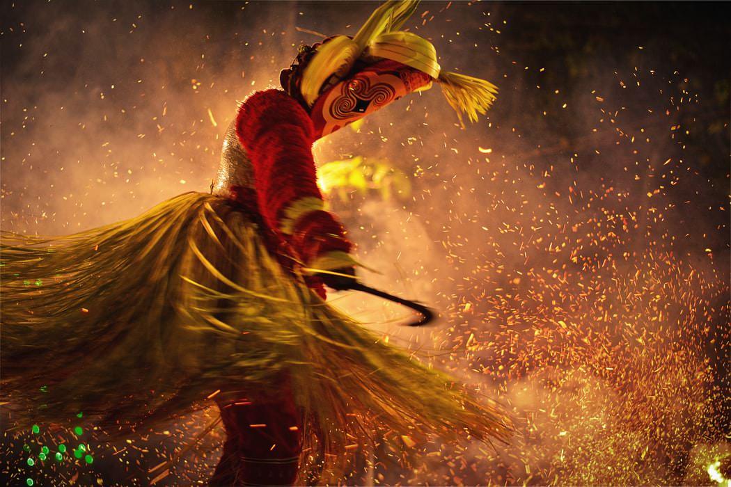 India's Remote Corners & Colorful Festivals