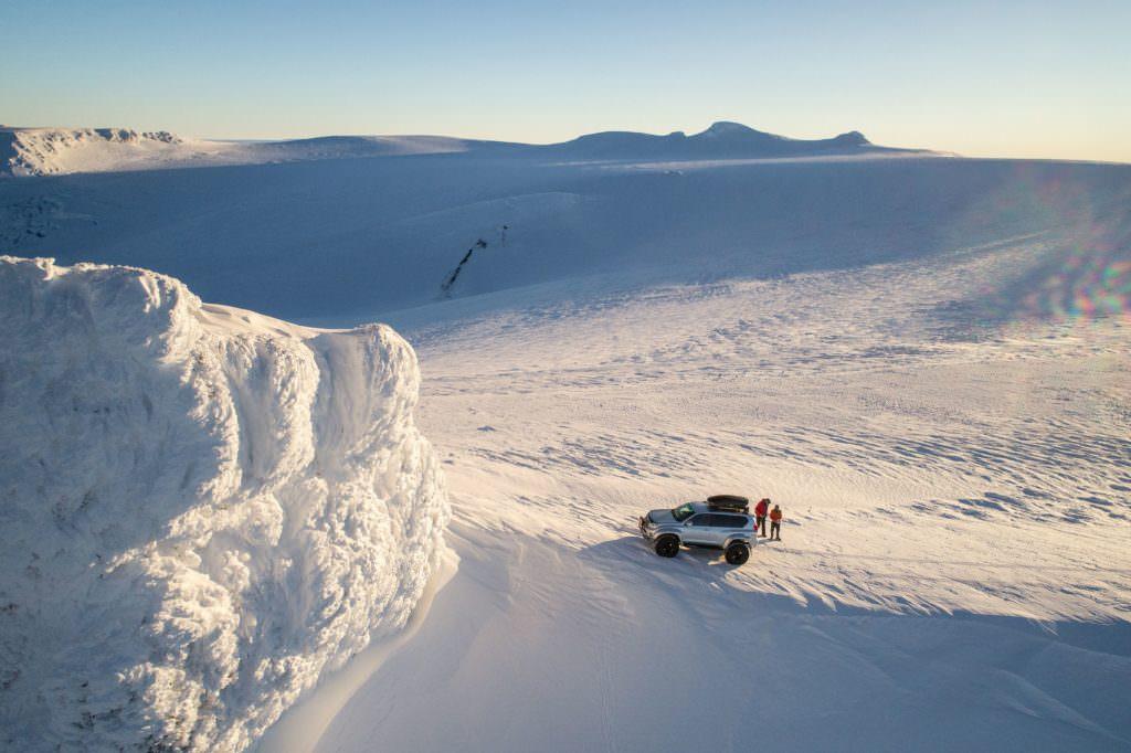 Long Weekend Adventures in Iceland