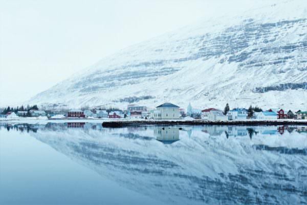 Remote Villages