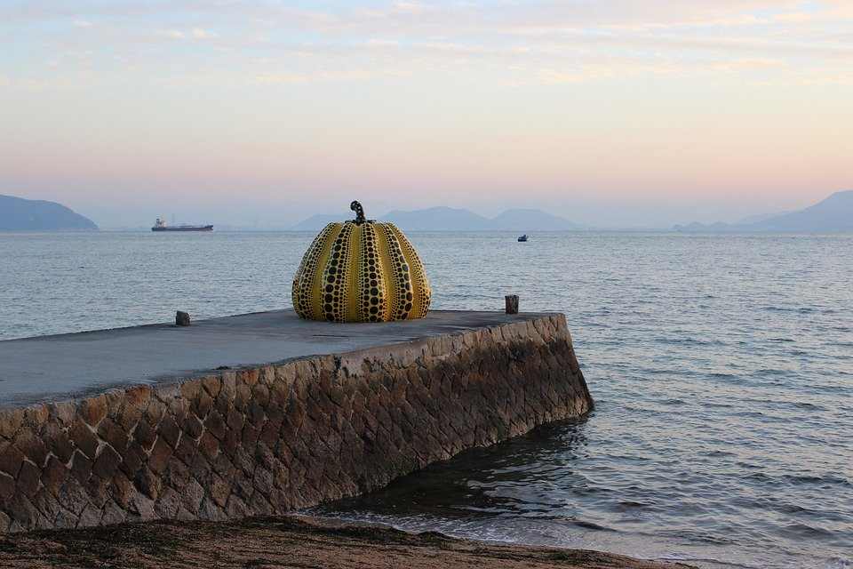 Naoshima & the Art Islands