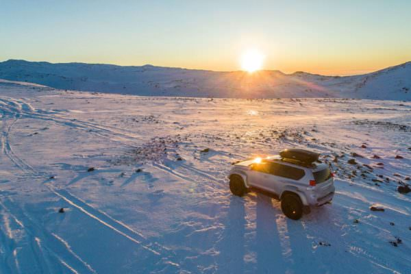 Superjeep Expeditions
