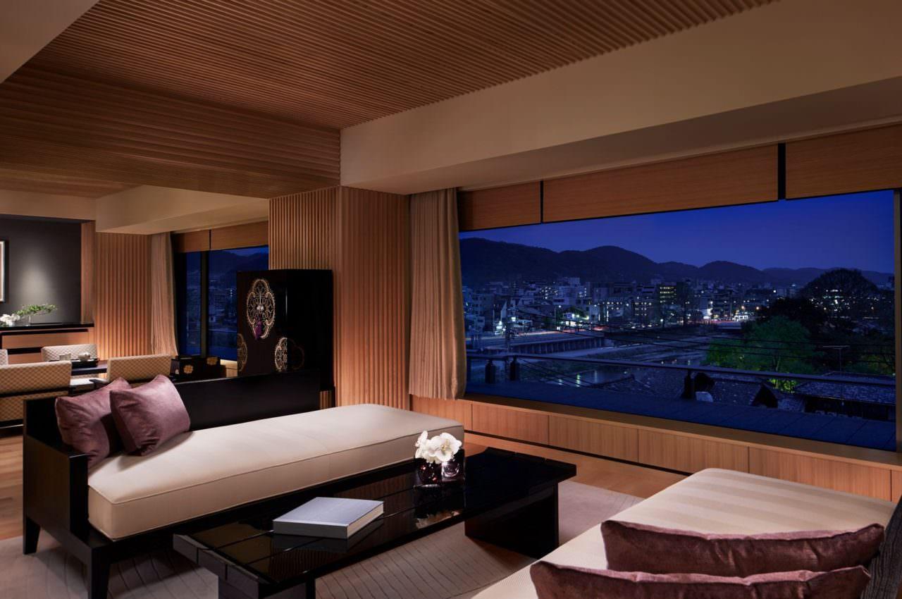 The Ritz Carlton, Kyoto