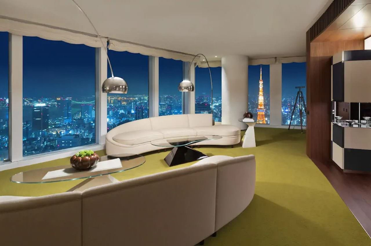 The Andaz, Tokyo