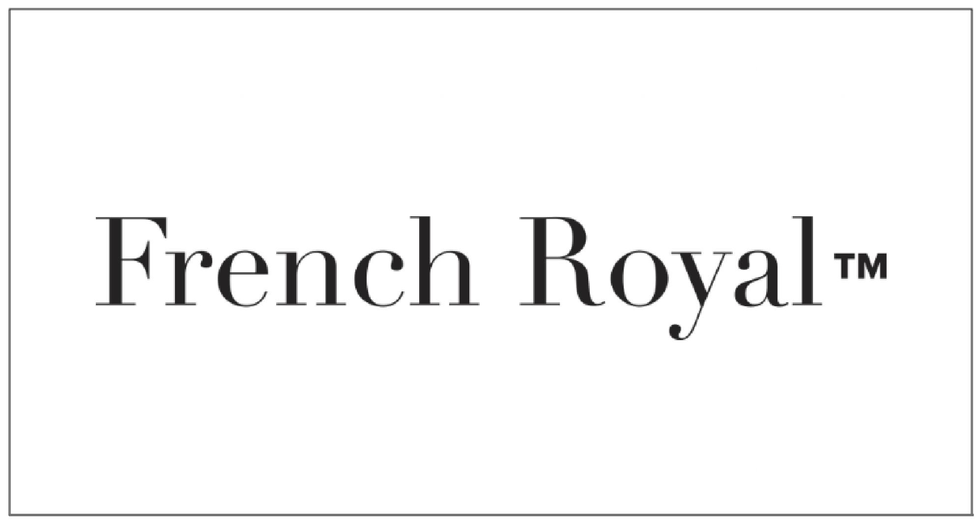 french-royal