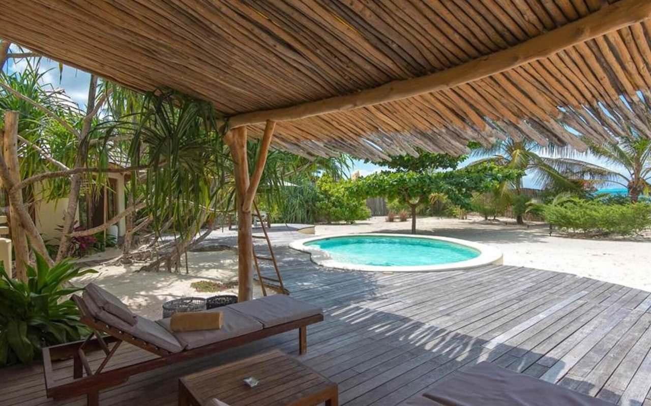 White Sand Luxury Villas