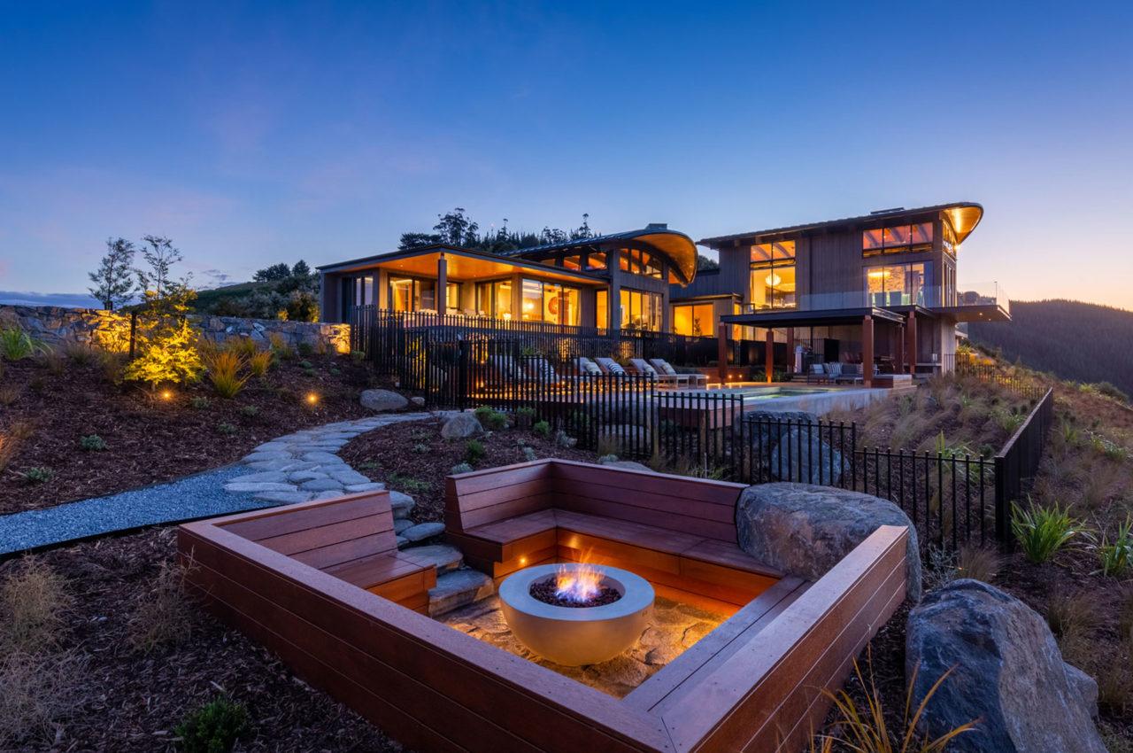 Falcon Brae Villa